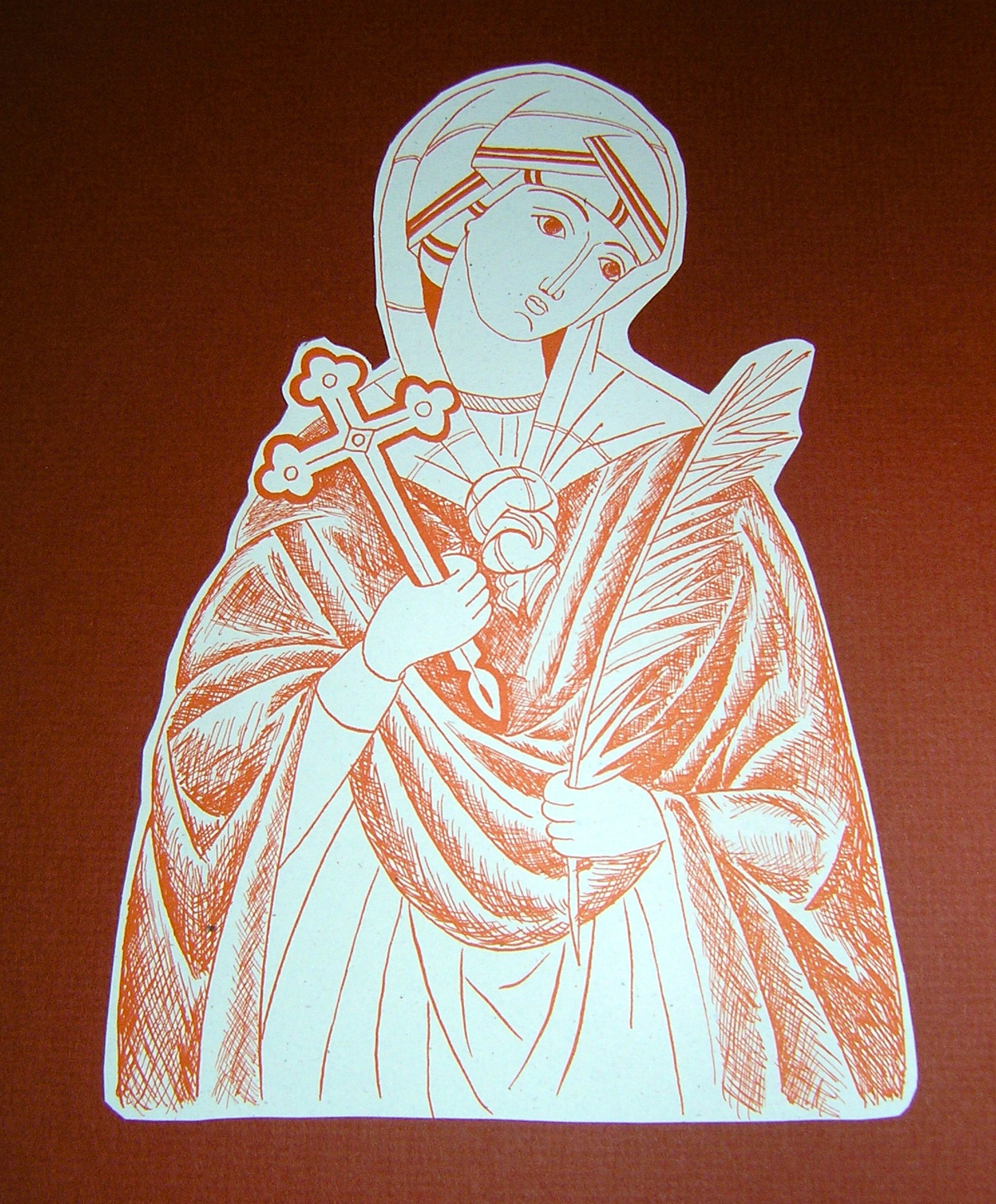 Saints Mary and Martha Orthodox Monastery, SC